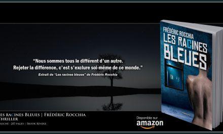 Extrait de «Les racines bleues»