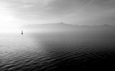 La barque du bonheur (Texte)