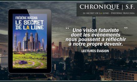 « Une vision futuriste dont les événements nous poussent à réfléchir à notre propre devenir. »