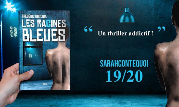 «Un thriller addictif»