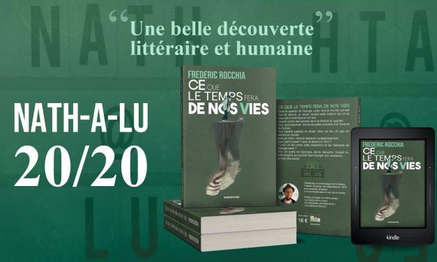 «Une belle découverte littéraire et humaine»
