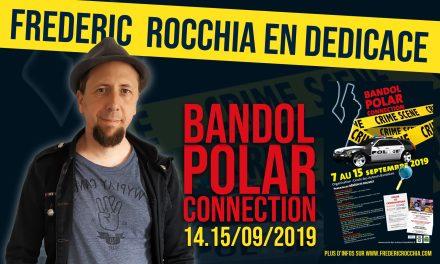 Dedicace-Bandol Polar Connection