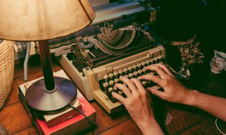 Comment j'écris un roman …