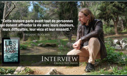 Interview de France Net Infos