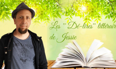 Interview-Les Dé-lires littéraires de Jessie