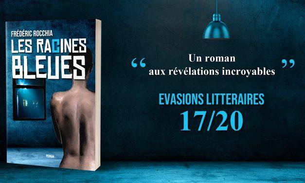 «Un roman aux révélations incroyables !»