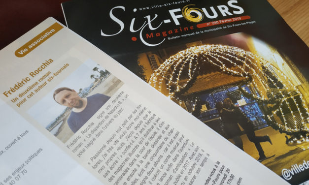 Six Fours Mag en parle