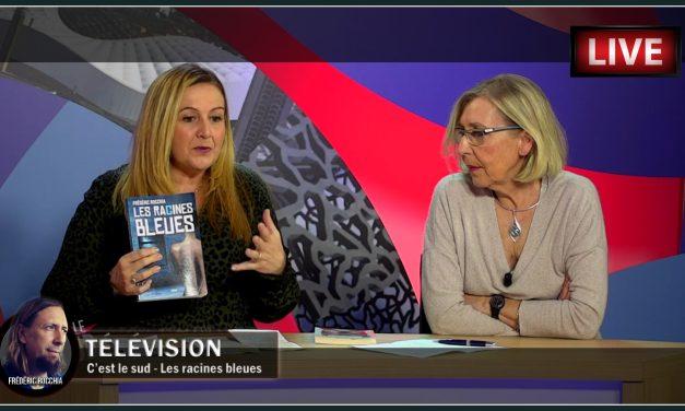Les Racines Bleues à la télévision !