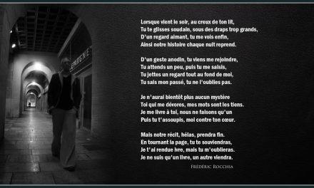 Texte «Récit»