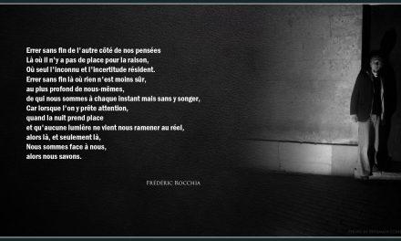 Texte «Verso»